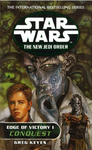 9780099410287: Star Wars: The New Jedi Order - Edge Of Victory Conquest