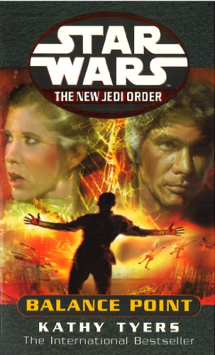 9780099410294: Star Wars - The New Jedi Order: Balance Point