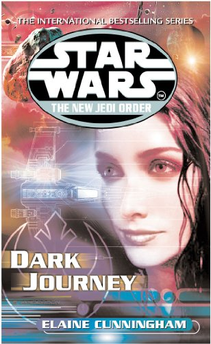 9780099410324: Star Wars: The New Jedi Order - Dark Journey