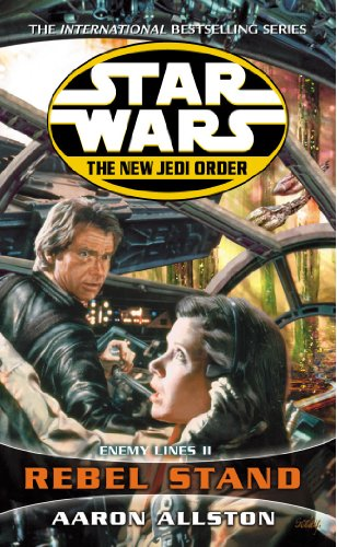 9780099410348: Rebel Stand (Star Wars: The New Jedi Order - Enemy Lines, Book 2)