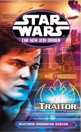 9780099410355: Star Wars: The New Jedi Order - Traitor
