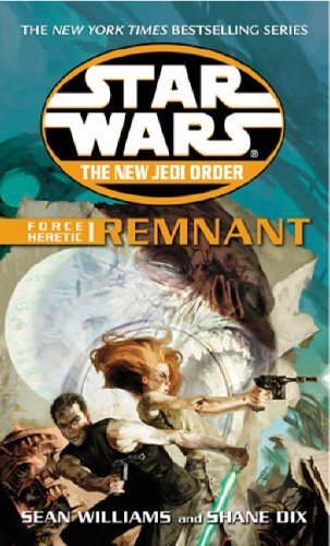 9780099410362: Force Heretic I: Remnant (Star Wars: The New Jedi Order)