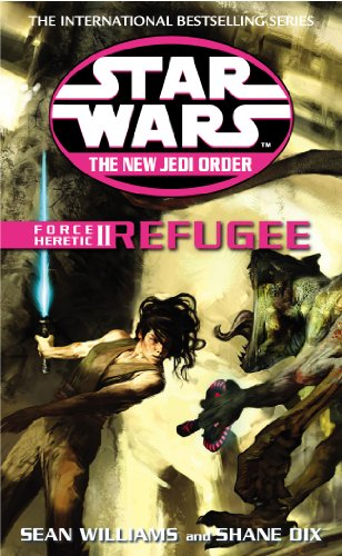9780099410379: Refugee. Sean Williams and Shane Dix (Star Wars) (v. 2)