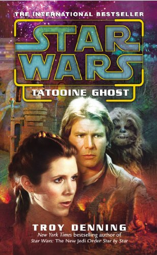 9780099410454: Star Wars: Tatooine Ghost