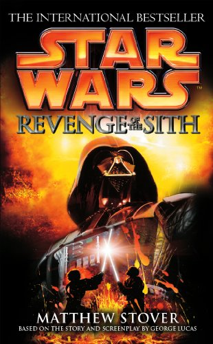 9780099410584: Revenge of the Sith Matthew Stover (Star Wars)
