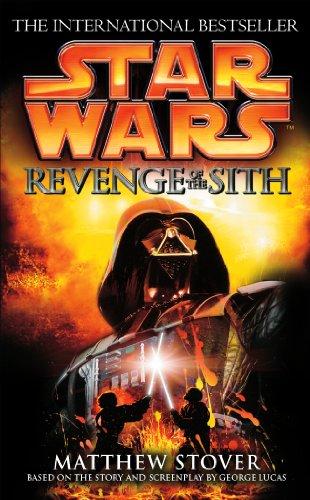 9780099410584: Revenge of the Sith Matthew Stover (Star Wars)