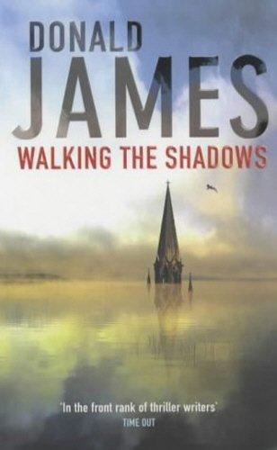 9780099410652: Walking The Shadows