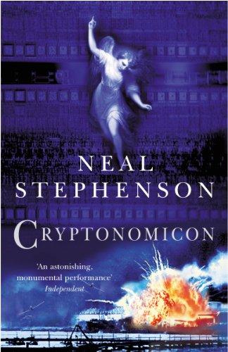 9780099410676: Cryptonomicon