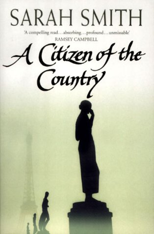 A Citizen of the Country: Sarah Smith