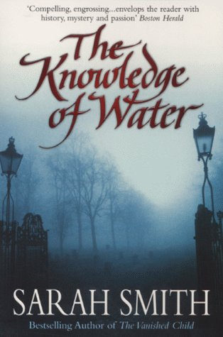 9780099410836: The Knowledge of Water