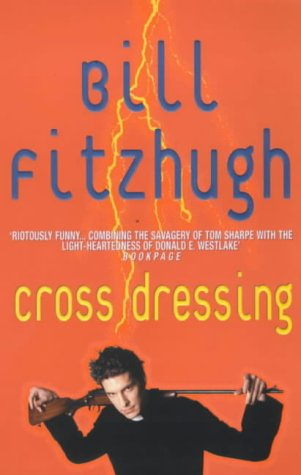9780099410898: Cross Dressing