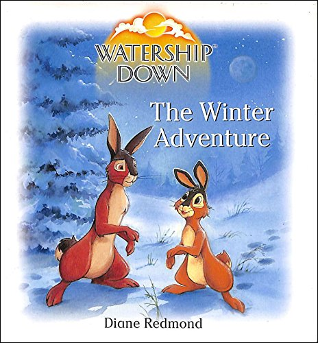 9780099411055: The Winter Adventure (Watership Down)