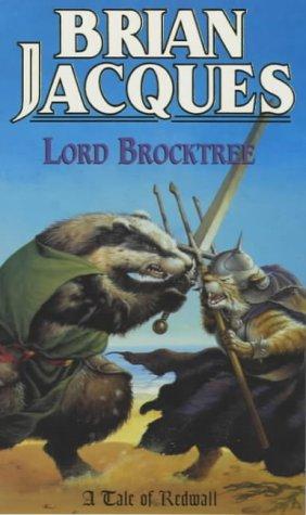 9780099411192: Lord Brocktree (A tale of Redwall)