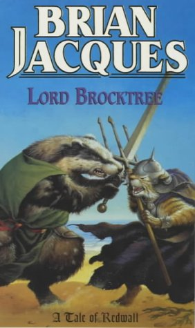 9780099411192: Lord Brocktree (A Tale of Redwall)