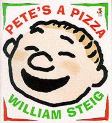 9780099411284: Pete's a Pizza