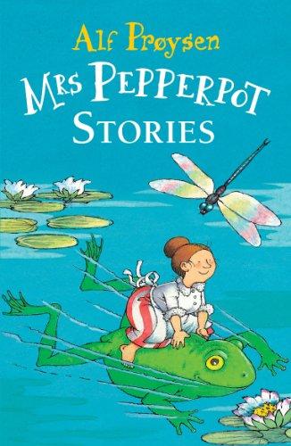 9780099411390: Mrs. Pepperpot Stories