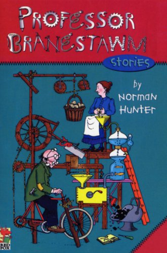 9780099411437: Professor Branestawm Stories (Red Fox Summer Reading Collections)