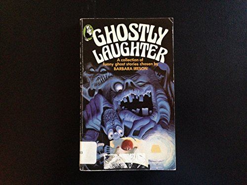 9780099411505: Ghostly Laughter