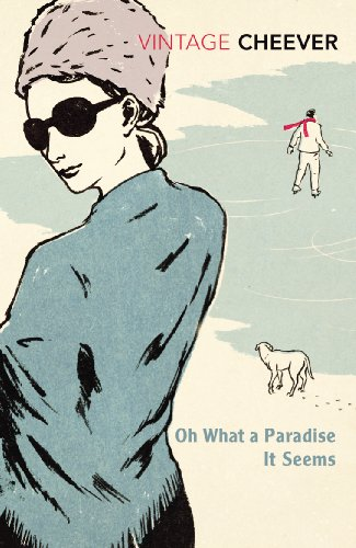9780099411512: Oh What a Paradise It Seems (Vintage Classics)