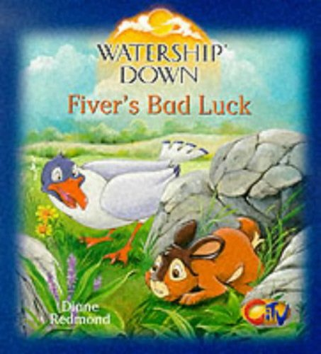 9780099411895: Watership Down - Fivers Bad Luck: Fiver's Bad Luck