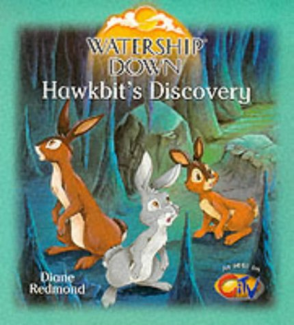 9780099411925: Watership Down: Hawkbit's Discovery