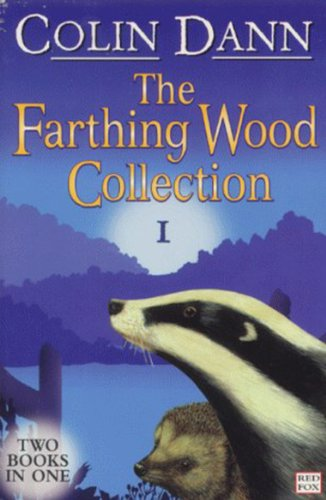 9780099412885: The Farthing Wood Collection: