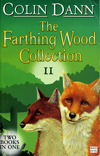 9780099412892: The Farthing Wood Collection: