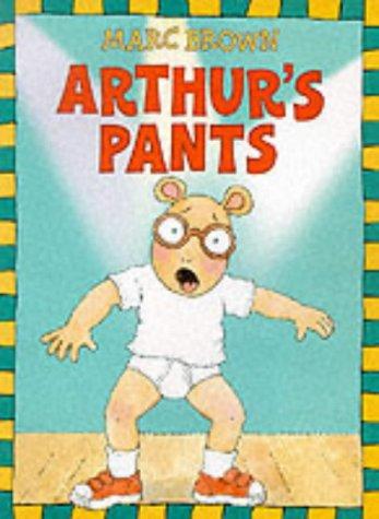 9780099412977: Arthur's Pants