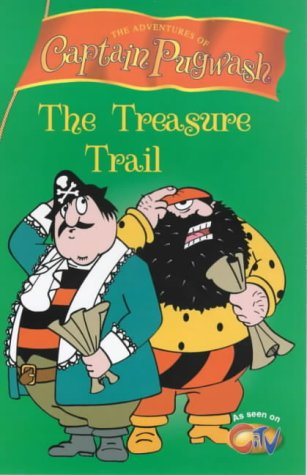 "9780099412991: ""Captain Pugwash"": Treasure Trail"