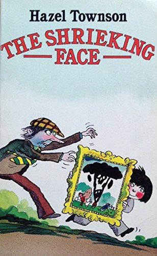 9780099413103: The Shrieking Face