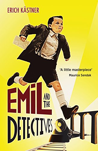 9780099413127: Emil And The Detectives (Red Fox Classics)