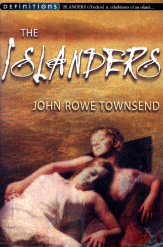 9780099413172: The Islanders