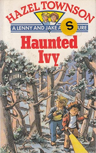 9780099413202: Haunted Ivy (A Lenny and Jake adventure)