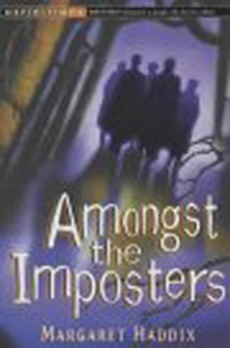 9780099413462: Amongst The Imposters: The Shadow Children 2