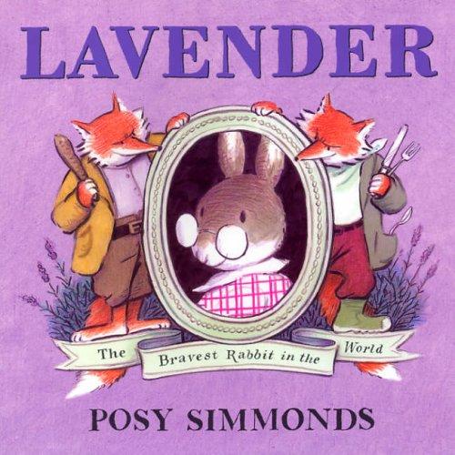 9780099413622: Lavender