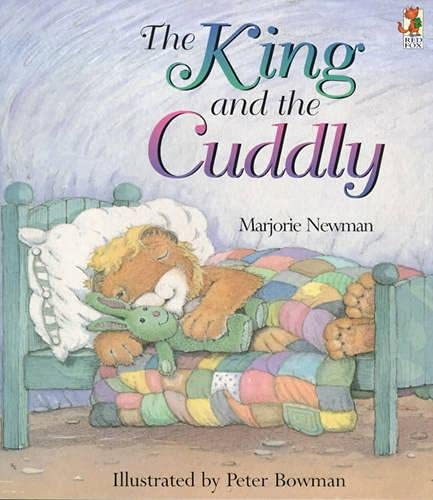 9780099413875: The King and the Cuddly