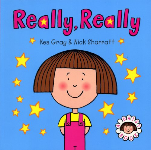 9780099413943: Really, Really (Daisy Picture Books)