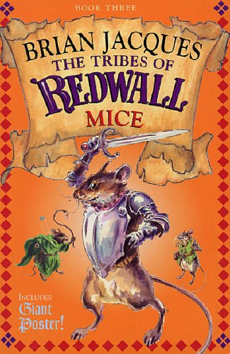 9780099414148: Tribes of Redwall : Mice
