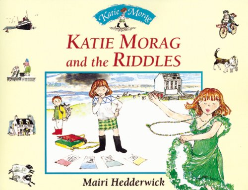9780099414186: Katie Morag And The Riddles
