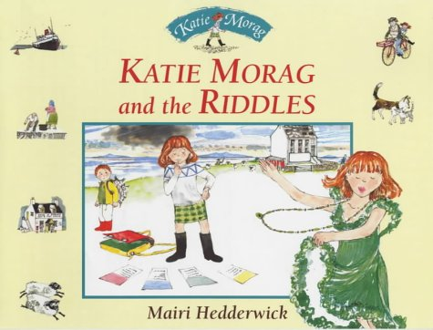 9780099414186: Katie Morag And The Riddles (Katie Morag Stories)