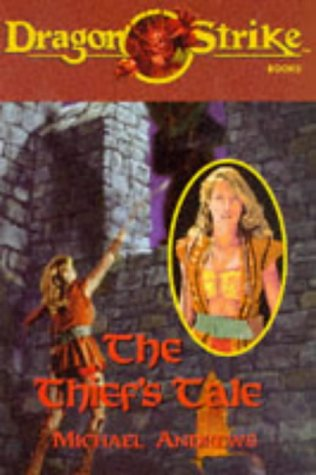 9780099414216: The Thief's Tale