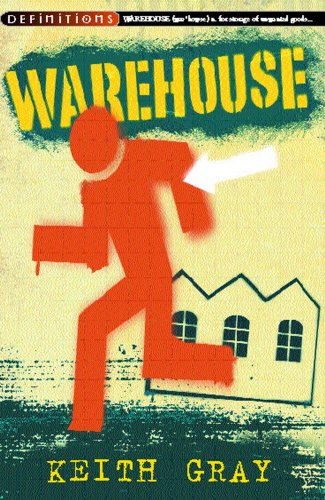 9780099414254: Warehouse