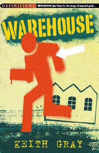 9780099414254: Warehouse