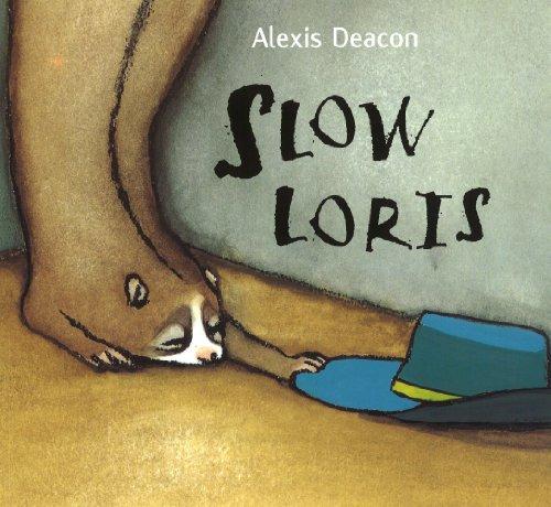 9780099414261: Slow Loris