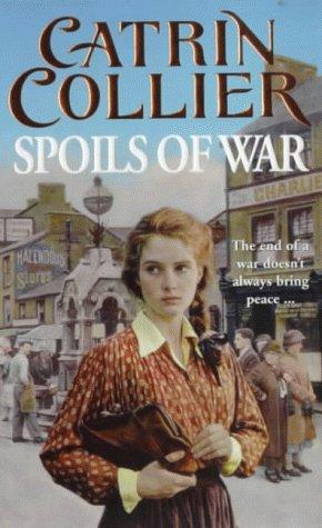9780099414537: Spoils of War (Pontypridd)
