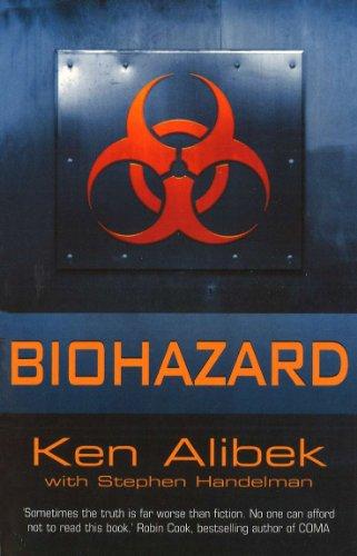 9780099414643: Biohazard