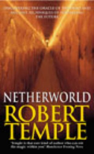 9780099414667: Netherworld: Discovering the Oracle of the Dead and Other Ancient Methods of Divination