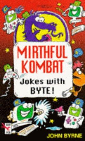 9780099414711: Mirthful Kombat: Computer Game Joke Book