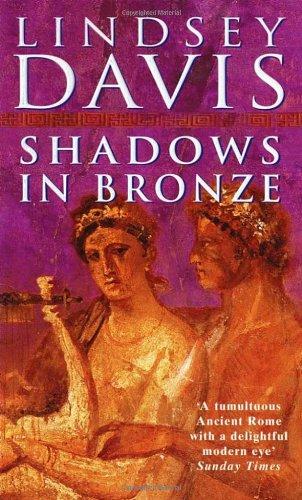 9780099414728: Shadows in Bronze