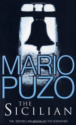 The Sicilian: Mario Puzo
